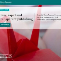 Rapid publishing