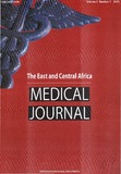 Medical journal logo